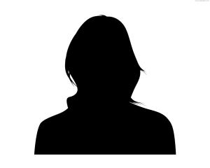 woman sillhouette