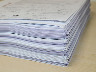 Where we sent a stack of over 500 signed letters to the DHB chief executives. They come back with a better offer...