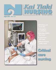 Kai Tiaki Nursing NZ