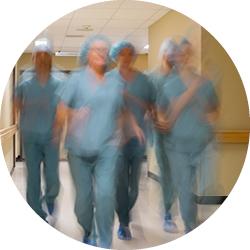 ED nurses